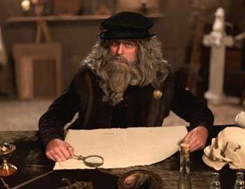 Secrets d'Histoire Léonard De Vinci, le génie sans frontières
