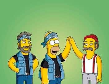 Les Simpson Le songe d'un ennui d'été