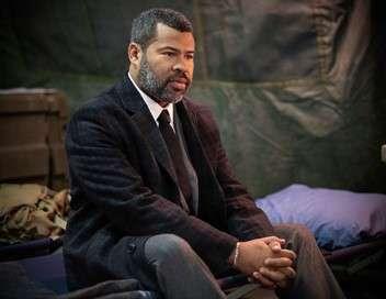 The Twilight Zone - La quatrième dimension Pas tous les hommes