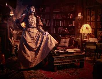 What We Do in the Shadows Pilote