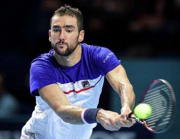 Tournoi ATP de Bâle