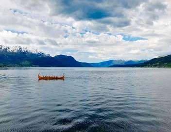 Norvège : le bois, une affaire de femmes