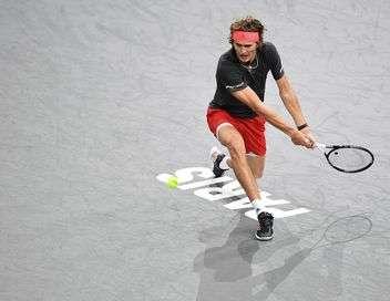 Tournoi ATP de Paris