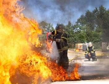 Appels d'urgence Marseille : pompiers d'élite aux pieds des Calanques
