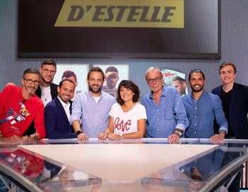 L'Équipe d'Estelle Spéciale Ballon d'or