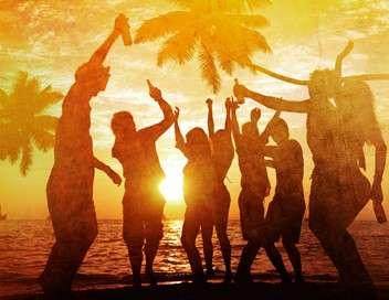 90' enquêtes Alcool et excès en tous genres : la folie des fêtes sans limites