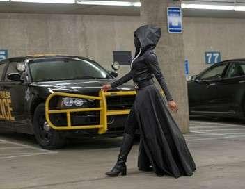 Watchmen Un dieu rentre dans Abar