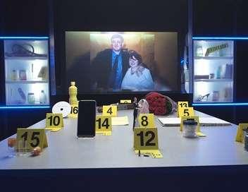 Indices Mystérieuse agression : l'affaire Sylvie Darcy
