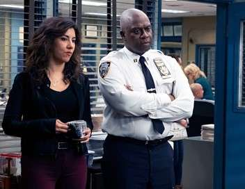 Brooklyn Nine-Nine Le psy