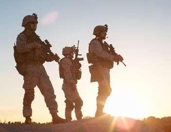 Enquête d'action Forces spéciales de l'armée de l'air : l'impitoyable stage de sélection