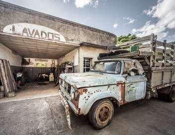 Uruguay, le pays de la simplicité
