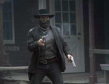 Fear the Walking Dead Bienvenue au Far West