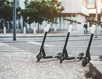 Enquête prioritaire Trottinettes, deux-roues : attention danger