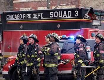 Chicago Fire Déplacer un mur