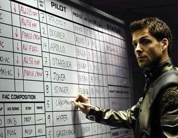 Battlestar Galactica La dernière séquence