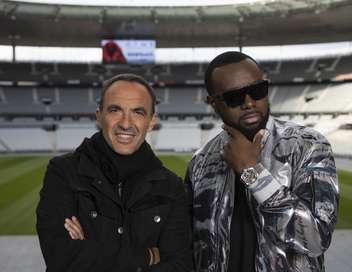 Gims :  «Destination Stade de France», l'interview