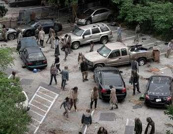 Fear the Walking Dead Ner Tamid