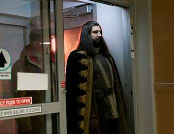 What We Do in the Shadows S.P.A