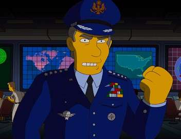 Les Simpson Un truc super à ne jamais refaire