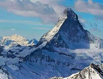 La Suisse : petit pays, grande histoire