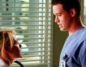 Grey's Anatomy Lâchez les fauves !
