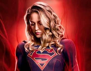 Supergirl Protégeons la Terre