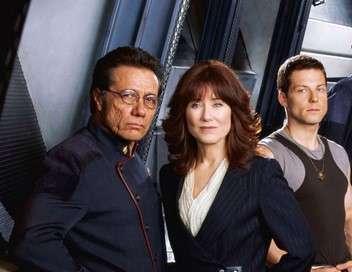 Battlestar Galactica En route pour Kobol