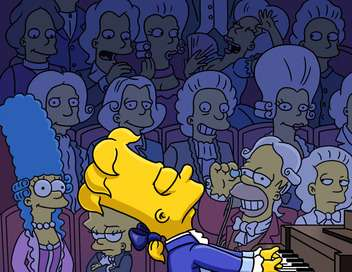 Les Simpson En Marge de l'histoire