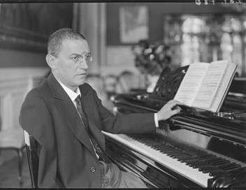 Pianistes virtuoses de la main gauche