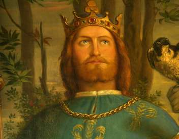 Frédéric II - La splendeur du Saint-Empire
