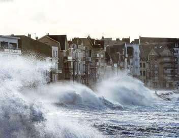 Le monde de Jamy La France face aux tempêtes