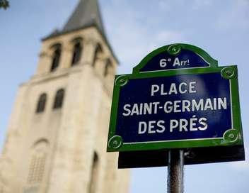 Le doc Stupéfiant Saint-Germain-des-Prés, un paradis perdu