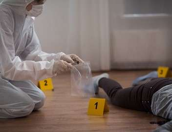 Crimes Crimes dans les Alpes-Maritimes