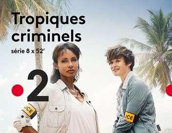 Tropiques criminels Anse Caffard