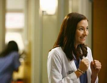 Grey's Anatomy Au coeur de la compétition