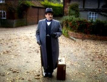 Hercule Poirot Les secrets d'une série culte