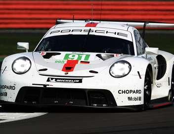 Championnat du monde FIA GT