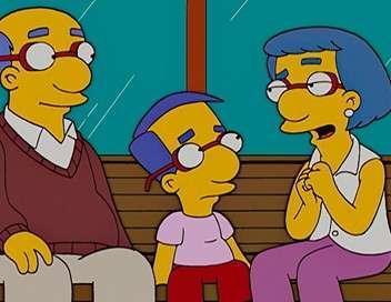 Les Simpson Serial piégeurs