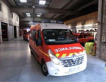 Enquête sous haute tension Incendies, accidents de la route, violences urbaines : 100 jours avec les pompiers du Gard