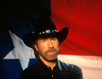 Walker, Texas Ranger Bienvenue chez Franck