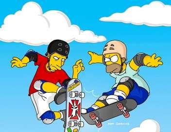 Les Simpson Homer va le payer