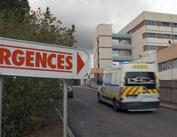 Enquête de santé Hôpitaux en crise, patients en danger ?
