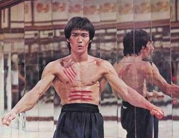 Bruce Lee : l'épopée du dragon