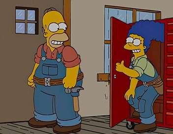 Les Simpson C'est moi qui l'ai fait !