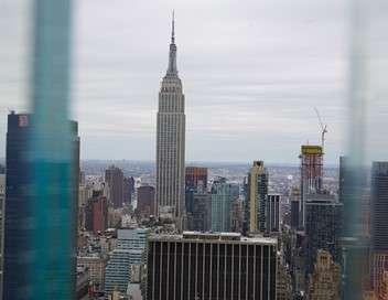L'Empire State Building, un défi technologique