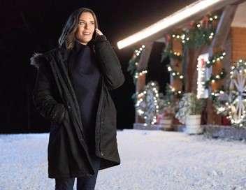 Mon Noël en Alaska