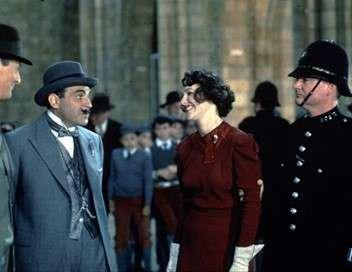 Hercule Poirot La femme voilée