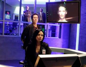 Numb3rs Intelligence artificielle