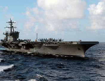 US Navy, 100 ans d'histoire aéronavale Les pionniers