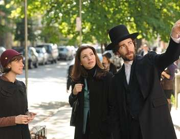The Good Wife Une affaire peu orthodoxe